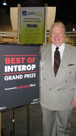 Grand Prize, Best of Interop